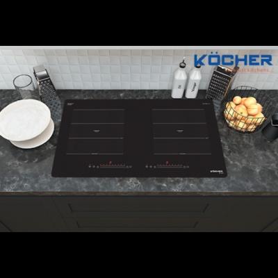 Bếp từ đôi Kocher DI-669