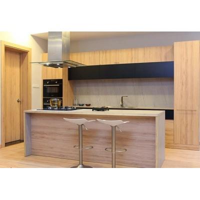 Tủ bếp Full Melamine Thái Lan
